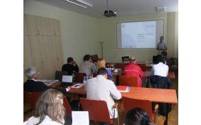 Nagovor Marka Krajnca, direktorja Energetike projekt Vransko
