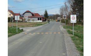 LC skozi Johe                               Foto: Marjan Topič