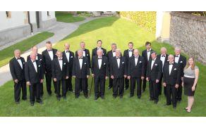 Moški pevski zbor Nova Cerkev