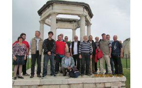 MoPZ Vinograd v Trogirju