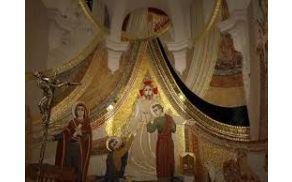 Del mozaika v Vrhpolju