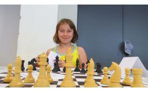 Tretje kolo tekmovanja za evropsko kadetsko prvenstvo v Murrecku v Avstriji. Foto: Robert Čebron
