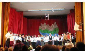 Na odru, Bistrica ob Dravi. Foto: Leon Dugar