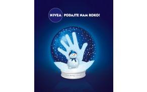 NIVEA že sedmo leto poziva: Podajte nam roko!