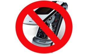 VARNA VOŽNJA  =  NE TELEFONIRAJ