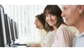 Cilj e-podpore na Portalu OSV je tudi pomoč brezposelnim (foto: Portal OVS).