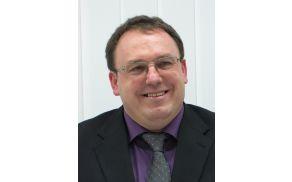 Brane Petre, predsednik odbora za finance in občinsko premoženje in podžupan