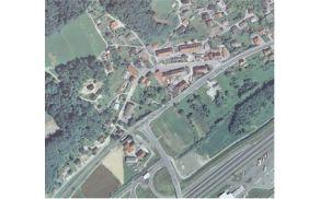 Območje ureditvenega načrta L1 Lukovica center