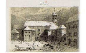 cerkev Studenice