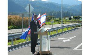 župan Občine Radlje ob Dravi, Alan Bukovnik