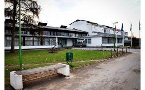 OŠ LA Grousuplje čaka energijska sanacija (foto: arhiv Občina Grosuplje).