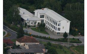 Osnovna šola Gornji Petrovci