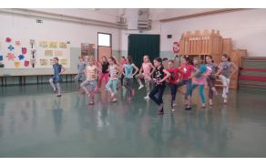 Venček plesov držav EU
