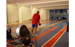 Marko Skopljakovič, 3. mesto na državnem prvenstvu v kegljanju posamezno