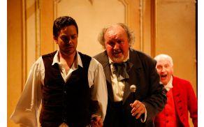 Don Pasquale v Šempetru pri Gorici