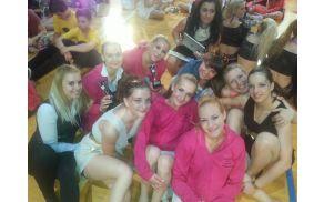 Plesalke Plesalnice Bohinj. Foto: Plesalnica Bohinj