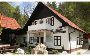 Pograjski dom
