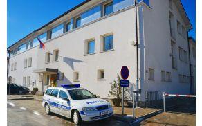 Policijska postaja Vrhnika
