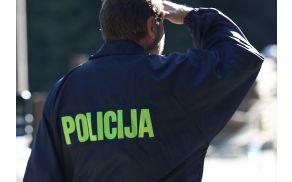 Interventna številka policije je 113, foto: Toni Dugorepec