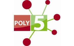 POLY 5 združuje 10 mednarodnih partnerjev s kompetencami iz tehničnega in znanstvenega področja ter javne uprave.
