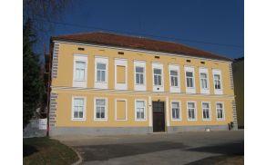 POŠ Nova Cerkev v novi preobleki (foto: Ida Grobelnik)