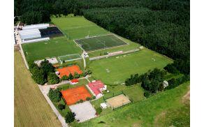 Športni park NK ALUMINIJ