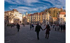 Foto: Anton Zalokar, Turizem Ljubljana.