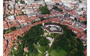 Prešernov dan - dan odprtih vrat na Ljubljanskem gradu; Foto: Primož Hieng