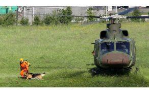 Prevoz s helikopterjem