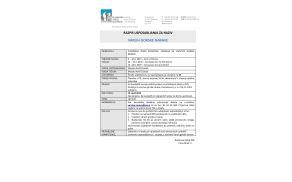 Razpis tečaja za varuha gorske narave 2015