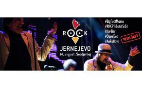 Rock Jernejevo 2015