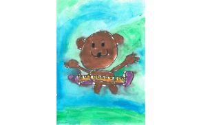 Otroške umetnine