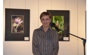 Mojstrica fotografije Sonja Zalar Bizjak