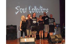 Soul collectors z Minko Sevšek
