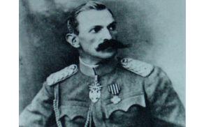 Rudolf Maister.
