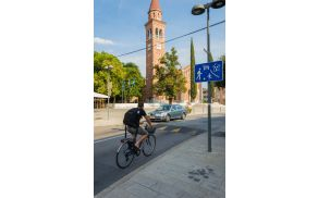 Evropski teden mobilnosti 2016 v občini Šempeter-Vrtojba