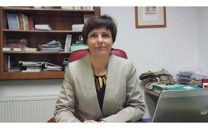 Direktorica občinske uprave Mateja Jazbec