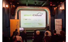Zaključni dogodek programa start:Cloud. Foto: start:Cloud