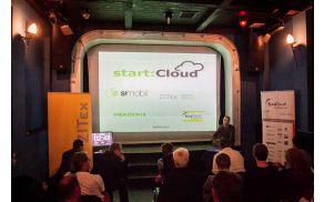 Zaključni dogodek programa start:Cloud. Foto: start:Cloud