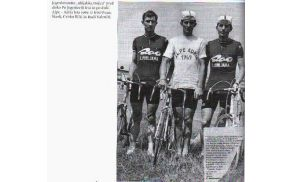 Franci Škerlj  (prvi z leve)