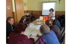 Delavnice in predavanja v Cirkovcah