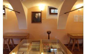 Slomškova soba