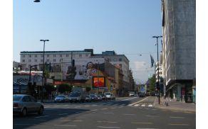 Kako izboljšati življenje v Ljubljani