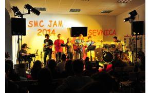 Bend SMC Sevnica
