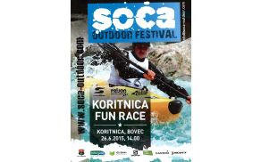 Soča outdoor Festival