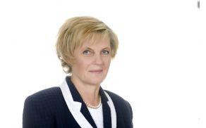 Sonja Ramšak, poslanka v Državnem zboru RS