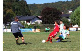 Svetniki so sprejeli dopolnitve pravilnika o sofinanciranju športa v Občini Log - Dragomer.