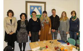 Decembrsko srečanje diplomantov