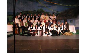 14. Mednarodni folklorni festival v Trzinu