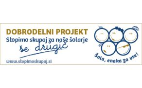 Stopimo skupaj za naše šolarje (Rotary club Ljubljana 25)